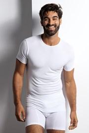 Μπαμπού μπλουζάκι PureLine Short χωρίς ραφές