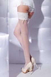 Ψηλές κάλτσες (Stay Up) BellaDonna 03 Wedding
