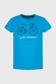 Μπλουζάκι για αγόρια LOAP Badles