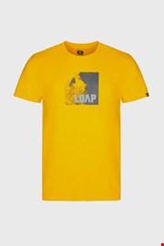 Κίτρινο μπλουζάκι LOAP Alien