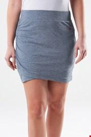 Γυναικεία φούστα LOAP Abkuna μπλε