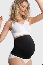 Υποστηρικτική ζώνη εγκυμοσύνης πάνω από την κοιλιά