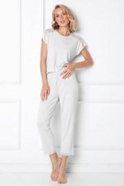 Σετ γυναικείες πυτζάμες Cathleen