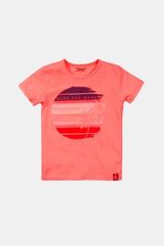 Μπλουζάκι για αγόρια Summer