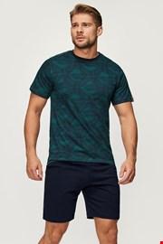 Πράσινη πιτζάμα Nick