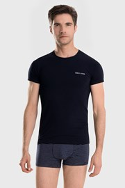 Μπλε SET μπλουζάκι με μποξεράκι Alaric