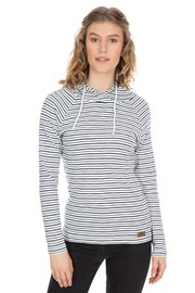 Γυναικείο φούτερ Stripe Caramba
