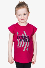 Μπλουζάκι για κορίτσια Naja