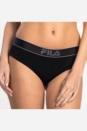 Σλιπ FILA Underwear μαύρο