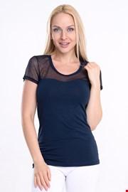 Γυναικεία μπλούζα Spalla με κοντό μανίκι