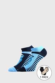 Κάλτσες για αγόρια Oddsockeaters Hugo κοντές