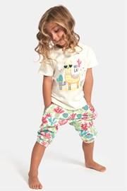 Πυτζάμες για κορίτσια Hola lama