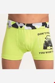 Μποξεράκι για αγόρια Jeep