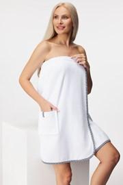 Γυναικεία πετσέτα σάουνας Beata