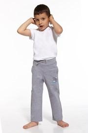 Μπλουζάκι για αγόρια λευκό