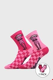 Κάλτσες για κορίτσια Lichožrouti Žiletka