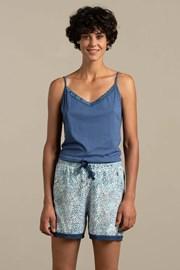 Γυναικεία πιτζάμα Lily κοντή