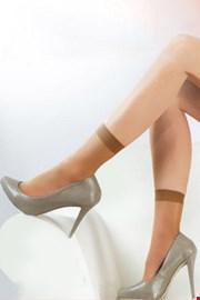 2 PACK νάιλον κάλτσες Lycra