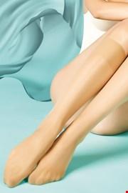 2 PACK νάιλον κάλτσες μέχρι το γόνατο Marea 15 DEN