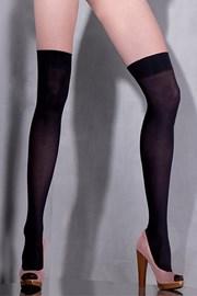 Trendy κάλτσες πάνω από το γόνατο Liv