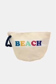 Γυναικεία τσάντα παραλίας Mini Beach