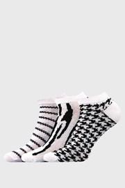 3 PACK γυναικείες κάλτσες Piki 34