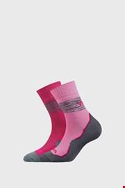 2 PACK κάλτσες για κορίτσια VOXX Prime