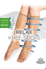 Νάιλον κάλτσες υγείας Relax