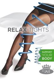 Γυναικείο καλσόν στήριξης Relax