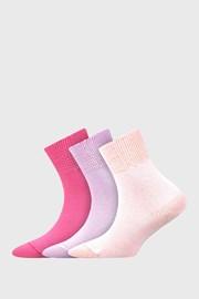 3 PACK κάλτσες για κορίτσια Romsek