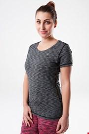 Γυναικεία μπλούζα LOAP Marlie γκρι