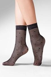 Γυναικείες διχτυωτές κάλτσες Viva