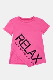 Τουνίκ για κορίτσια Relax