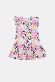 Φόρεμα για κορίτσια Flowers