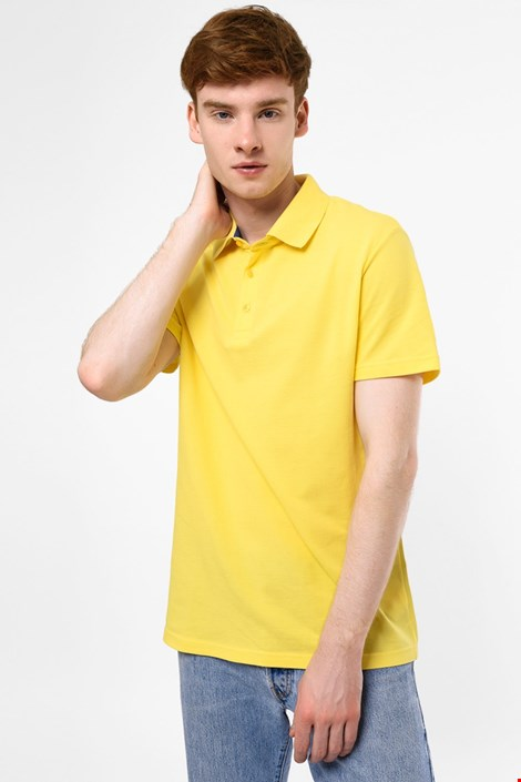 Ανδρικό μπλουζάκι πόλο Sun