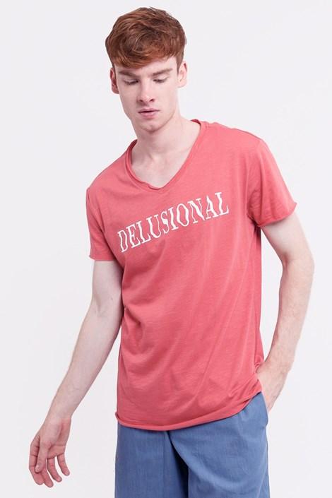 Ανδρικό μπλουζάκι Delusional