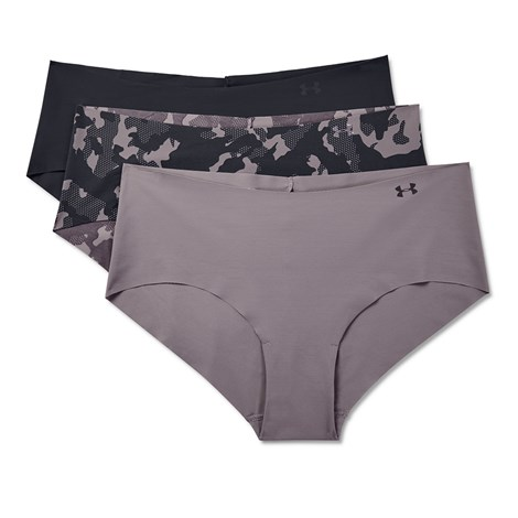 3 PACK αθλητικά σλιπ Under Armour Hipster