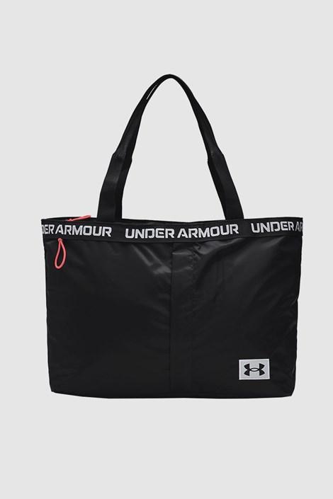 Αθλητική τσάντα Under Armour μαύρη