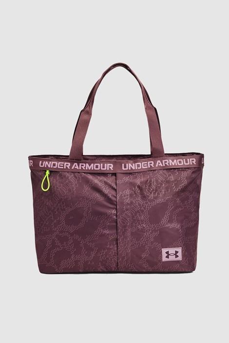 Αθλητική τσάντα Under Armour ροζ