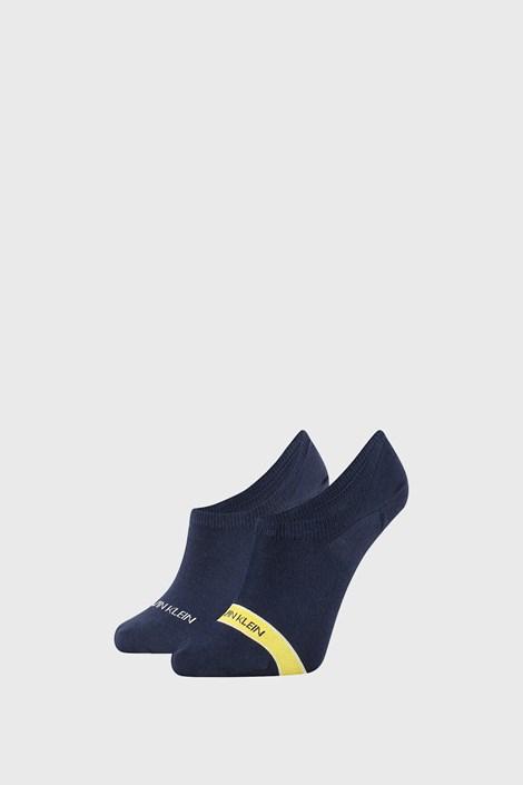 2 PACK γυναικείες κάλτσες Calvin Klein Alice