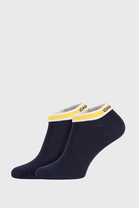 2 PACK γυναικείες κάλτσες Calvin Klein Spencer
