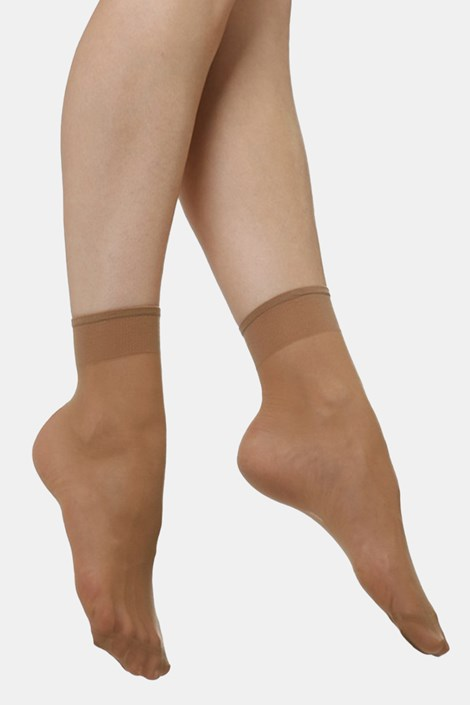 2 PACK νάιλον κάλτσες EVONA Polona 20 DEN