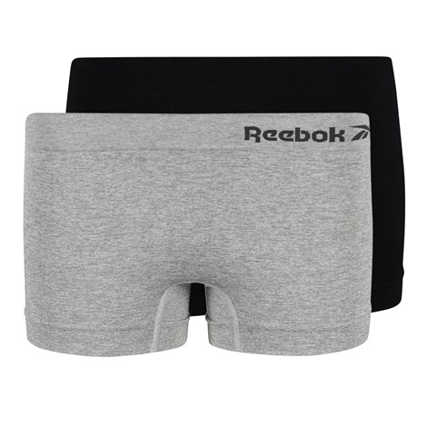 2 PACK γυναικείο αθλητικό σορτσάκι Reebok Kali II