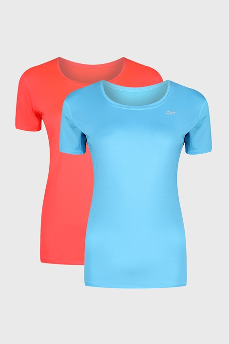 2 PACK αθλητικά μπλουζάκια Reebok Ran