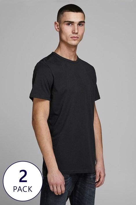 2 PACK μπλουζάκια JACK AND JONES