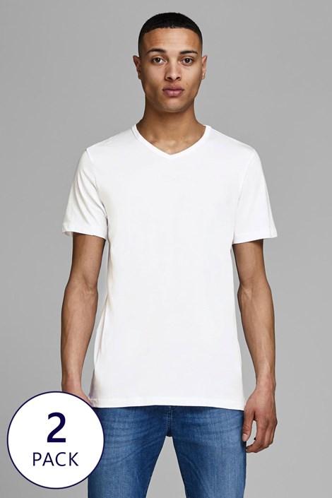 2 PACK μπλουζάκια JACK AND JONES II