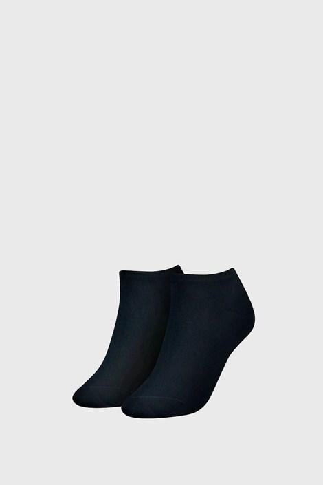 2 PACK γυναικείες κάλτσες Tommy Hilfiger Sneaker Midnight Blue
