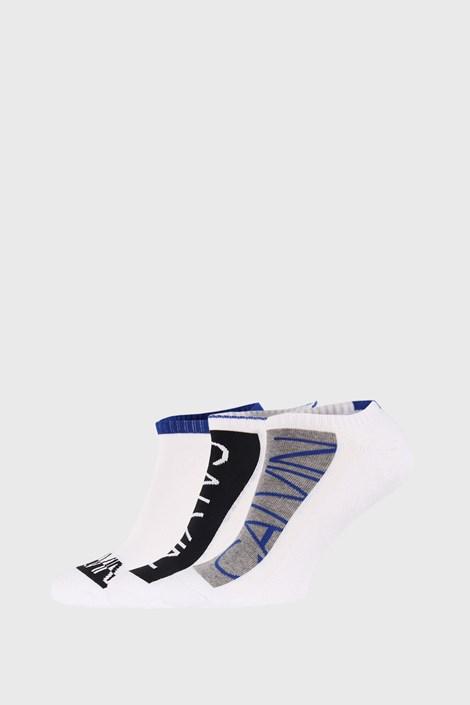 2 PACK κοντές κάλτσες Calvin Klein Jasper