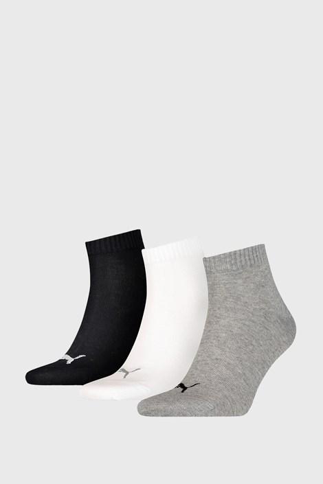 3 PACK κάλτσες Puma Quarter Plain