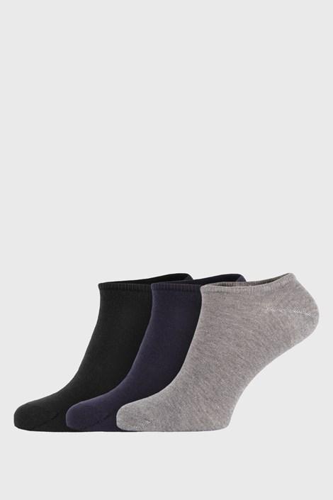 3 PACK χαμηλές κάλτσες Wade